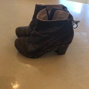Cordani Booties, clogs size 39